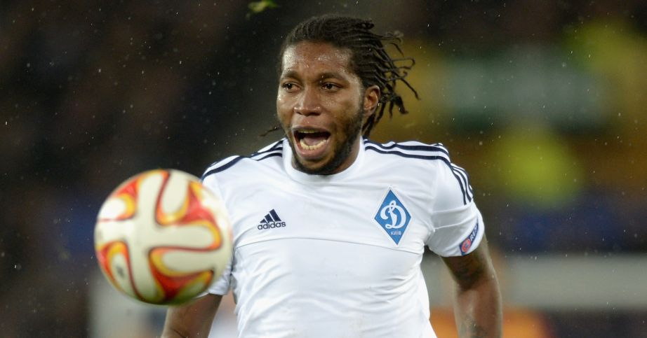 Dieumerci Mbokani: Could make his debut for Norwich City