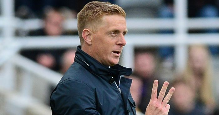 Garry Monk: Warning to Swansea City players