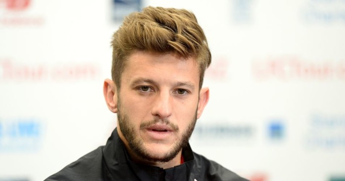 Adam Lallana: Wants players to work harder