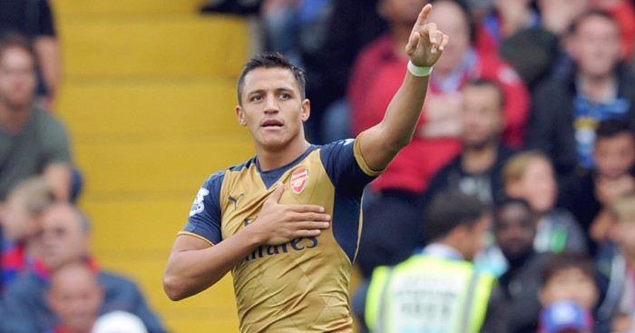 Alexis Sanchez: Can help Arsenal to victory at Newcastle