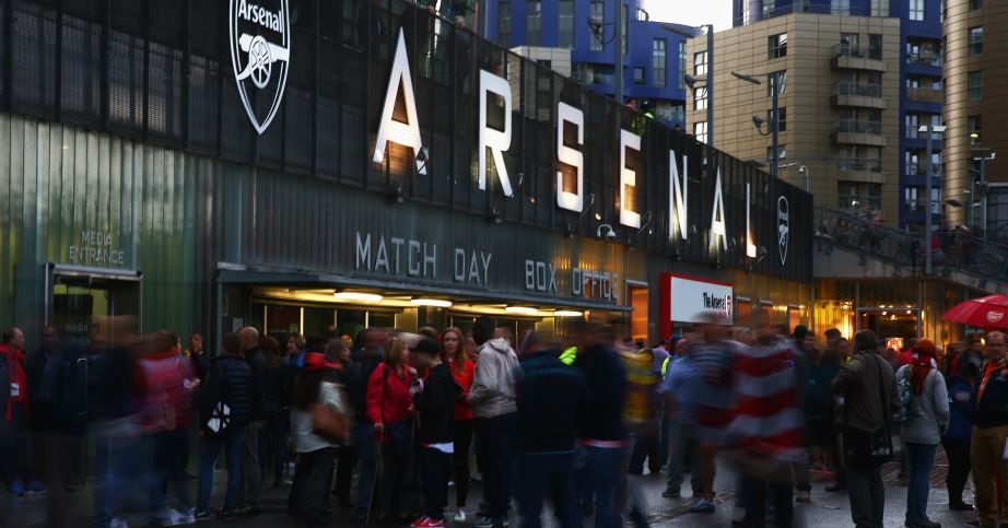 Arsenal fans: Entitled to feel cheated, according to Paul Merson