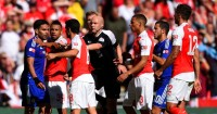 Chelsea and Arsenal: Prepare to do battle this weekend