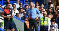 Arsene Wenger: Says Arsenal have been 'unfortunate''