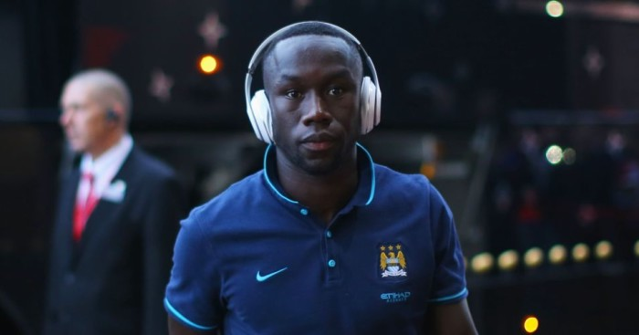 Bacary Sagna: Says Manchester City were too nice in their defeat at Tottenham
