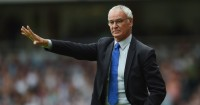 Claudio Ranieri: Looking to end title wait