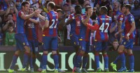 Crystal Palace: Boast a strong recent record against Watford