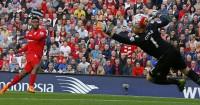 Daniel Sturridge Liverpool TEAMtalk
