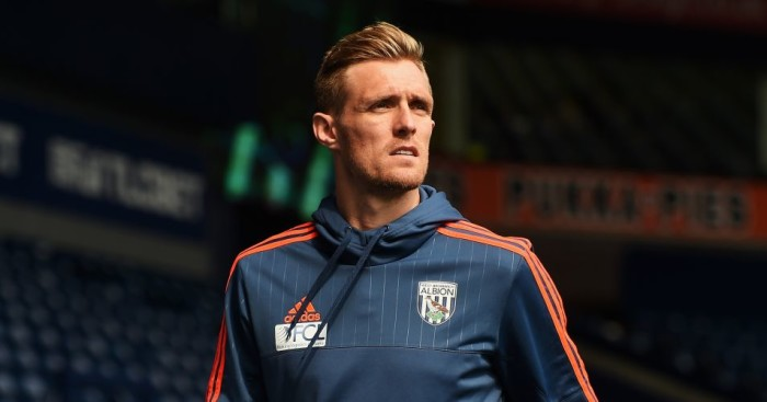 Darren Fletcher: West Brom captain wants attacking improvement