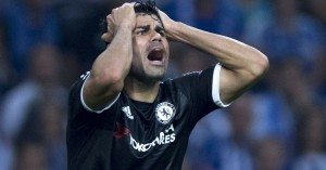 DDiego Costa: Left out of Spain squad