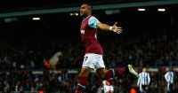 Dimitri Payet: In good form for West Ham