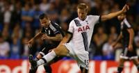 Eric Dier: England under-21 international has fared well in midfield this season