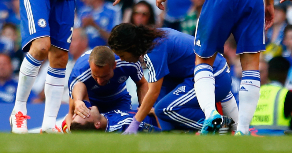 Eva Carneiro: Sacked by Chelsea