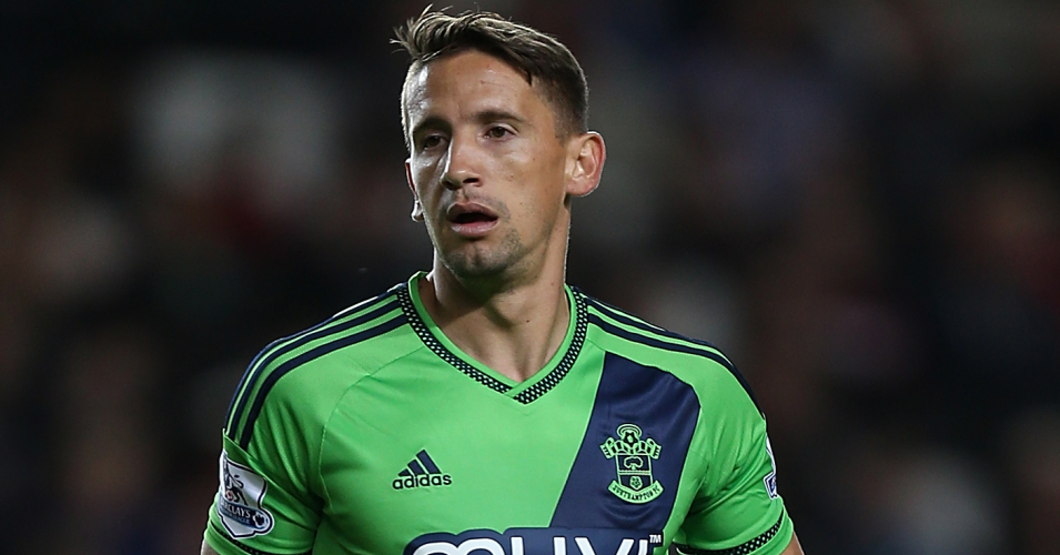 Gaston Ramirez: Has struggled to prove worth since move to Southampton