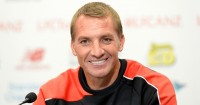 Brendan Rodgers: Liverpool manager second favourite to lose his job first