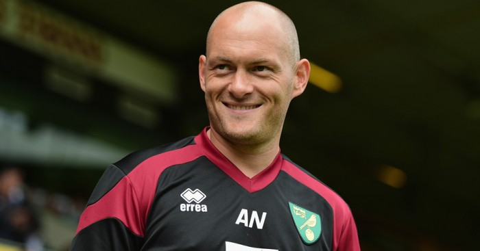 Alex Neil: Tried to keep side fresh over Christmas period