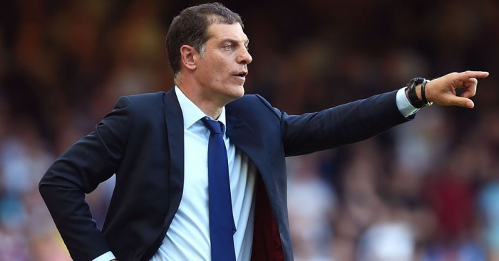 Slaven Bilic: Saw West Ham hit back to claim a point at Sunderland