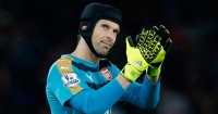 Petr Cech: Best saves ratio in Premier League this season