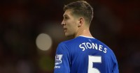 John Stones: Apparently wanted by Chelsea, Manchester United and Barcelona