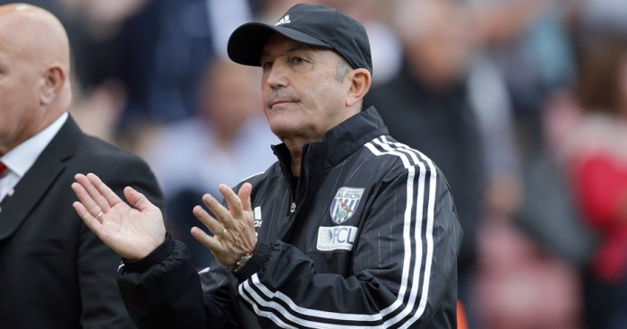 Tony Pulis: Hits out at latest round of international friendlies