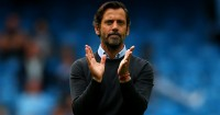 Quique Sanchez Flores: Not concerned by lack of goals