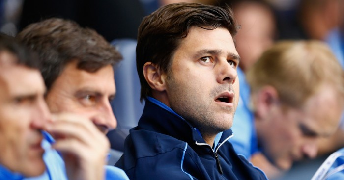 Mauricio Pochettino: Tottenham manager set to rotate team against Arsenal