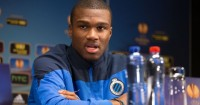 Obbi Oulare: One of three deadline-day signings for Watford