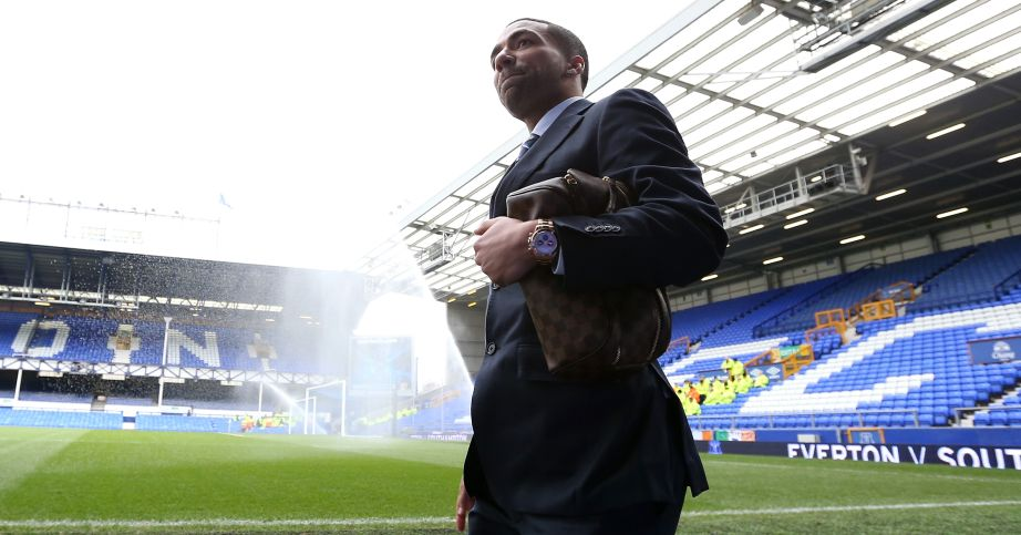 Aaron Lennon: Rejoined Everton on permanent basis