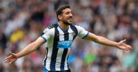 Jonas Gutierrez: Claiming loss of earnings at Newcastle