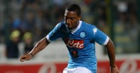 Jonathan de Guzman: Staying in Italy this winter
