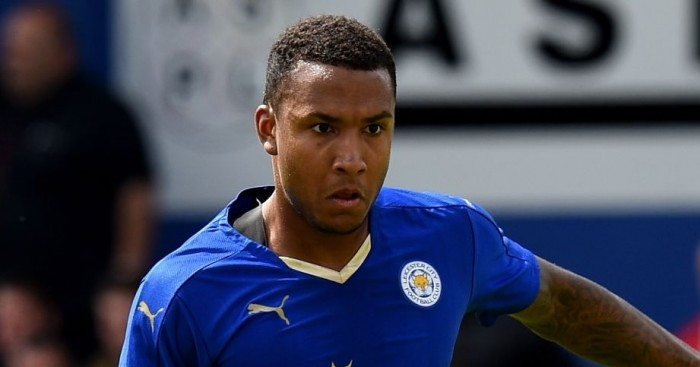 Liam Moore: Leicester defender joins Bristol City on loan