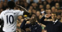Emmanuel Adebayor: 'Would play for nothing', says Tim Sherwood