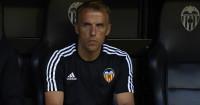 Phil Neville, Valencia