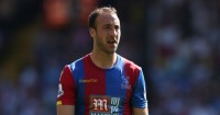 Glenn Murray: Has completed move to Bournemouth from Crystal Palace