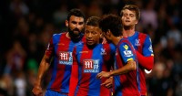 Dwight Gayle: Concern for Crystal Palace ahead of Liverpool game