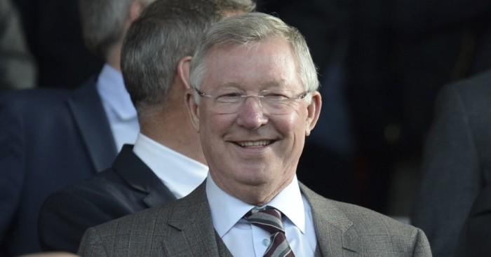 Sir Alex Ferguson: Thinks United can win the league