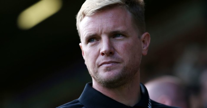 Eddie Howe: Taking a look at non-league talent