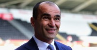 Roberto Martinez: Believes Everton will be stronger with new investor