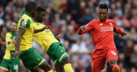 Daniel Sturridge: Could not inspire Liverpool to victory on his return