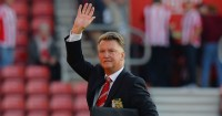 Louis van Gaal: Problems other than the manager at Man Utd