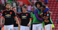 Which Manchester United stars impressed and which didn't against Southampton?
