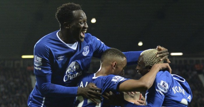 Romelu Lukaku: Key to Everton's remarkable comeback against West Brom