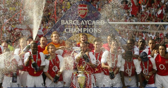Arsenal went the 2003/04 Premier League campaign unbeaten, but will it ever happen again?