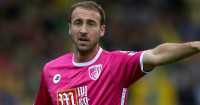 Glenn Murray: Could get start in the Capital One Cup