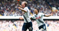 Harry Kane: Insists Spurs won't go easy on Liverpool this Saturday