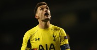 Hugo Lloris: Tottenham keeper gets the nod in our combined XIs
