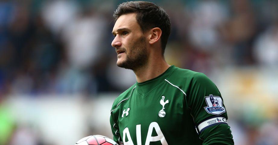Hugo Lloris: Tottenham keeper rates Man City and Arsenal as favourites