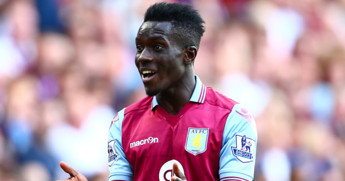 Idrissa Gueye: Everton target
