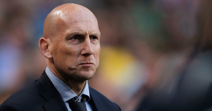 Jaap Stam: Set for Reading job