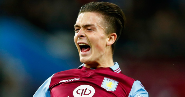 Jack Grealish: Dropped by Remi Garde