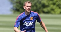 James Wilson: Loan move U-turn for the Manchester United striker